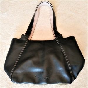 Mary Kay Black/Pink Large Consultant Bag